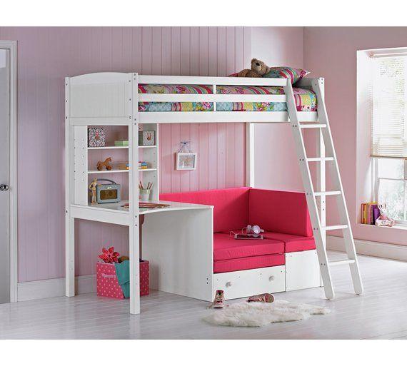 childrens sofa chair argos cheap deals on sofas 25+ best ideas about high sleeper bed pinterest | ...