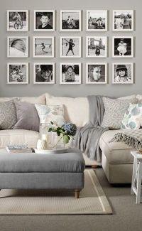 17 Best ideas about Grey Walls on Pinterest | Grey walls ...