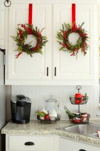 25+ best ideas about Christmas Kitchen on Pinterest