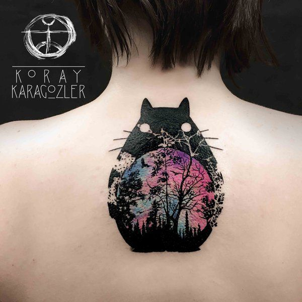 Tattoos Howls Book Moving Castle