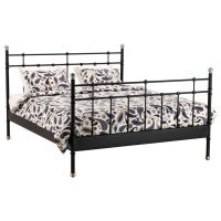 17 Best ideas about Ikea Metal Bed Frame on Pinterest ...
