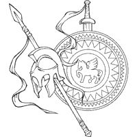 Best 25+ Ancient greece crafts ideas on Pinterest