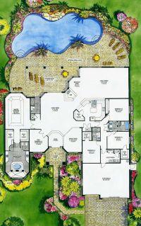Best 20+ Floor plans ideas on Pinterest