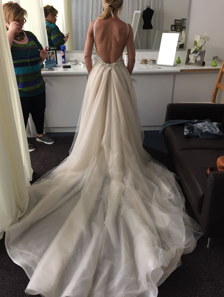 25 Best Ideas About Brautkleid Gebraucht On Pinterest