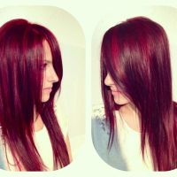 Matrix HD Red Violet | Hair Dye Colors and Hairstyles For ...