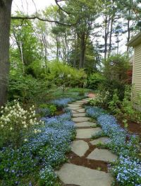 448 best images about Walkway Ideas on Pinterest | Stone ...
