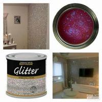 Best 25+ Glitter paint walls ideas on Pinterest | Sparkle ...