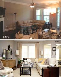 Furniture Placement Small Living Room | Home Design Ideas
