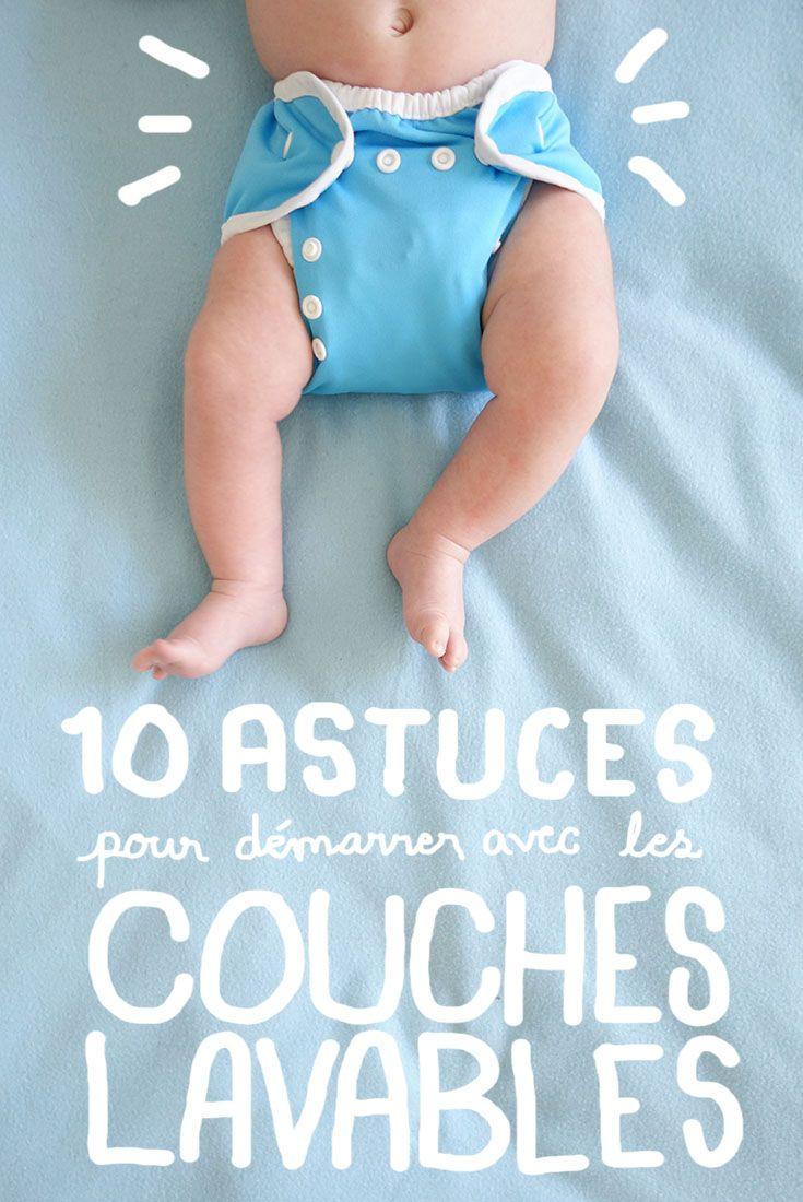 29 Best Images About Bb Couches Lavables On Pinterest