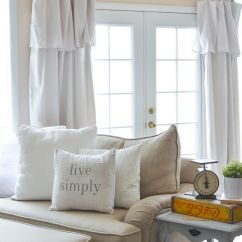 Sheer Curtain Ideas For Living Room Lodge Furniture 25+ Best On Pinterest | Curtains And Window ...