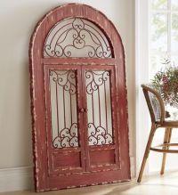Elegantly rustic design will bring Old-World refinement ...