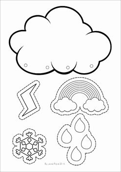 1000+ ideas about Weather Crafts Preschool on Pinterest