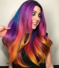 Best 25+ Flame Hair ideas on Pinterest | Fire hair, Fire ...