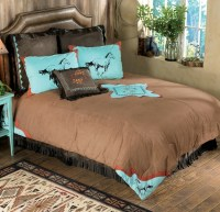 Spirit Horse Bedding Collection | bedroom | Pinterest ...