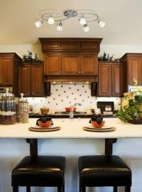 25+ best ideas about Kitchen track lighting on Pinterest ...