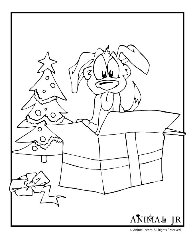 1000+ images about Preschool Christmas coloring pages on