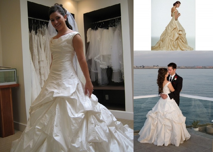 138 Best Images About Disney Weddings-Wedding Dress Ideas