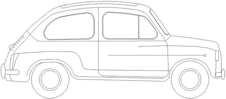 28 best images about Bloques AutoCAD de Automóviles on