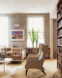 91 best images about Under window bookshelf on Pinterest