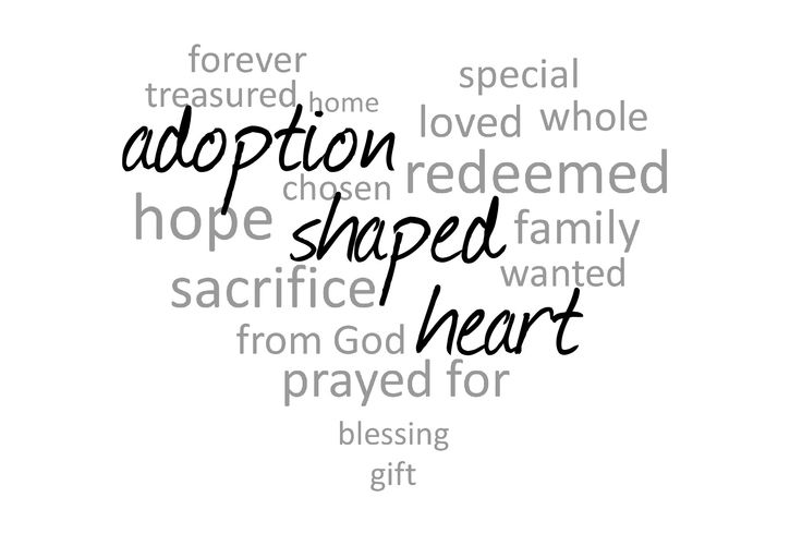 17 Best images about Adoption & Foster Care on Pinterest