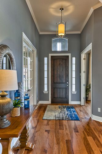 25 Best Ideas About Foyer Paint On Pinterest Interior