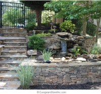 17 Best images about Water Features & Retaining Walls on ...
