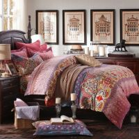 1000+ ideas about Bohemian Bedding Sets on Pinterest ...