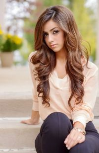 50 Most Popular Teen Girl Hairstyles | Love Her, Hair ...