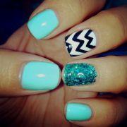 cute nail design artisan
