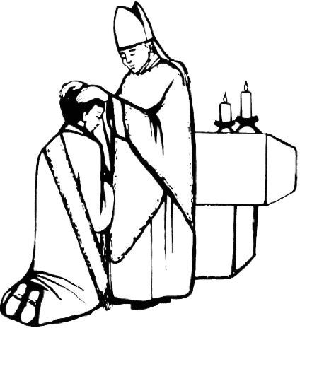17 Best images about {Sacraments} Holy Orders on Pinterest