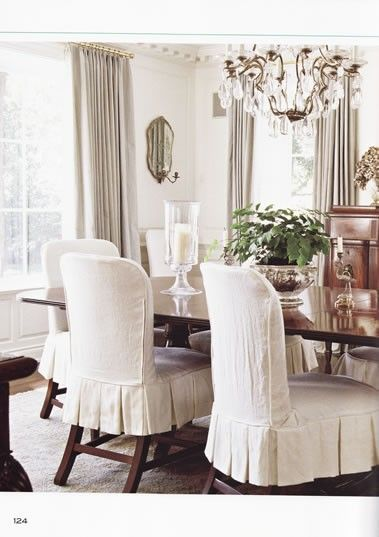 Dining Room Chair Covers Short WoodWorking Projects Amp Plans