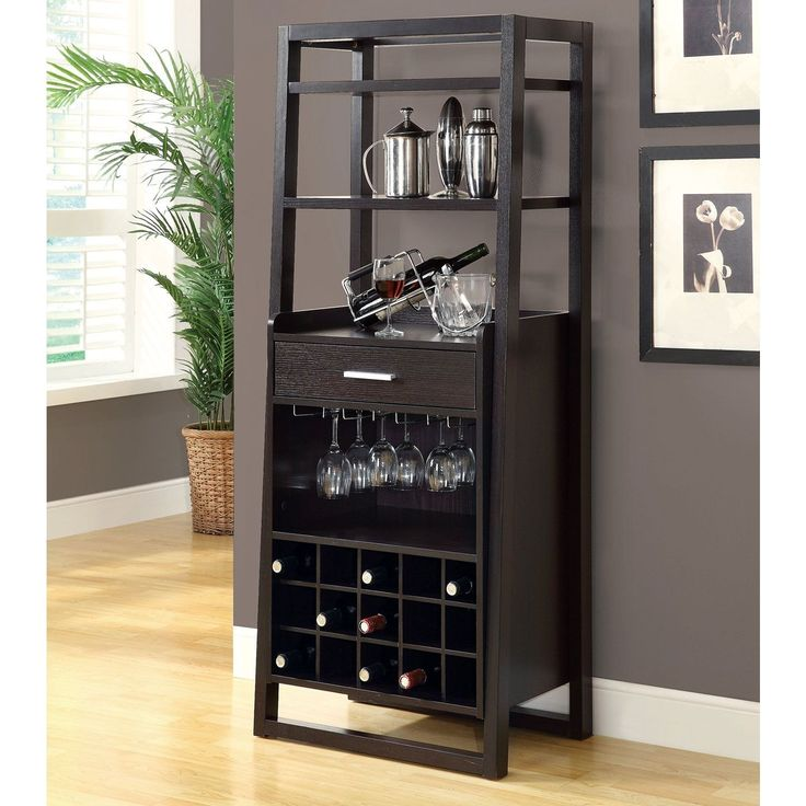 1000 ideas about Small Home Bars on Pinterest  Home Bars