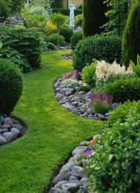 17 Best images about Garden edging ideas on Pinterest ...