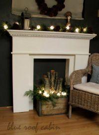 25+ best Empty fireplace ideas on Pinterest | Fake ...