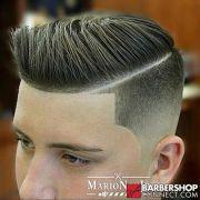 men haircuts