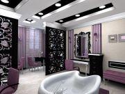 ideas salon interior
