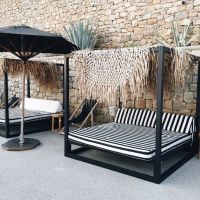 Best 25+ Outdoor daybed ideas on Pinterest