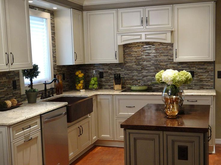 25+ best ideas about Small kitchen designs on Pinterest