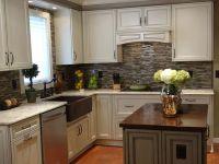 25+ best ideas about Small kitchen designs on Pinterest ...