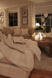 25+ best ideas about Cozy apartment decor on Pinterest