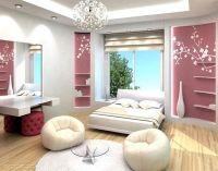 girls Bedroom Paint   Bedroom, Cool Teenage Girl Bedroom ...