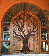 25+ Best Ideas about Hobbit Door on Pinterest | Gnome door ...