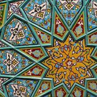 119 best iranian tiling images on Pinterest