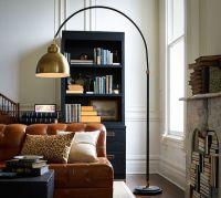 1000+ ideas about Arc Floor Lamps on Pinterest