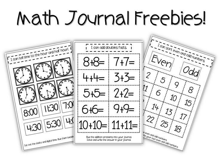 25+ best Interactive Math Journals ideas on Pinterest