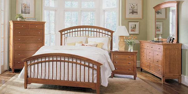 Bridges 20 Bedroom Furniture by Thomasville Furniture  Dream Home  Furniture  Decor