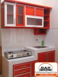 kitchen set bogor: kitchen set minimalis di Bogor harga ...