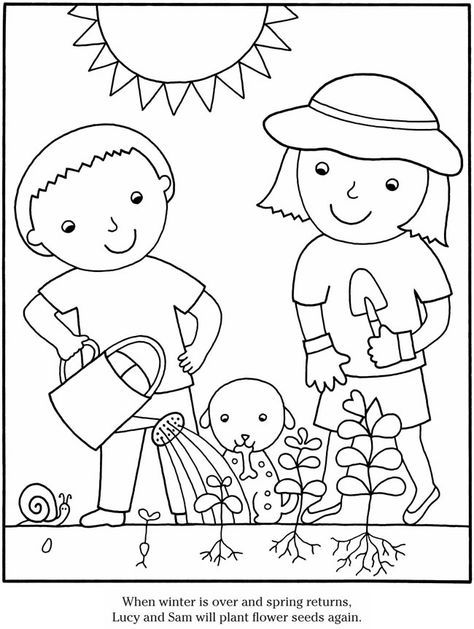 Geology Book Coloring Pages