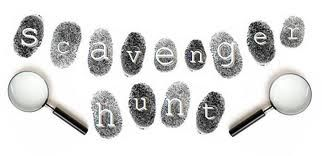 1000+ ideas about Service Scavenger Hunt on Pinterest