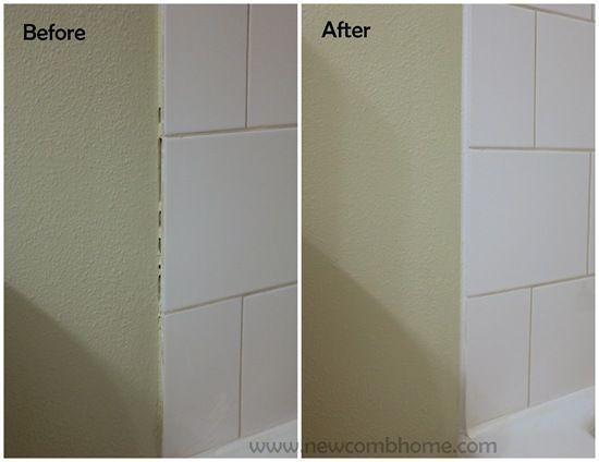 metal edge finishing for tile